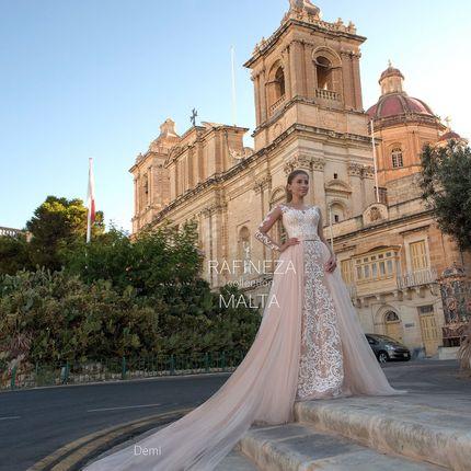 Платье Demi
