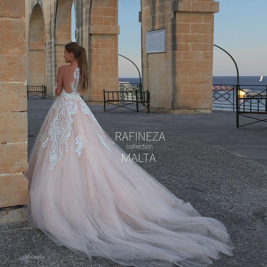 Платье Micaella