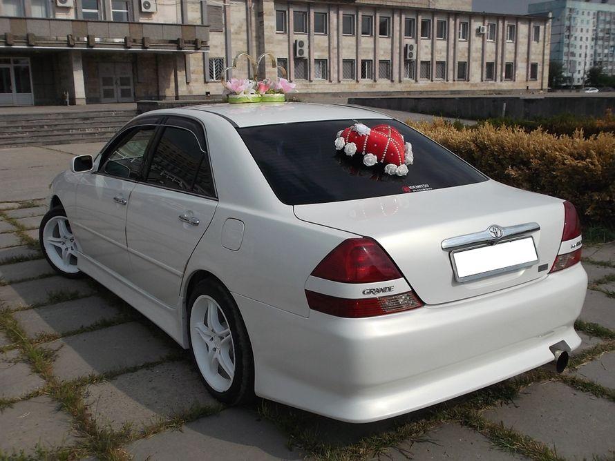 Фото 15632590 в коллекции Свадьба в Невинномысске и по Кочубеевскому району - Vip-Лимузин - салон аренды авто