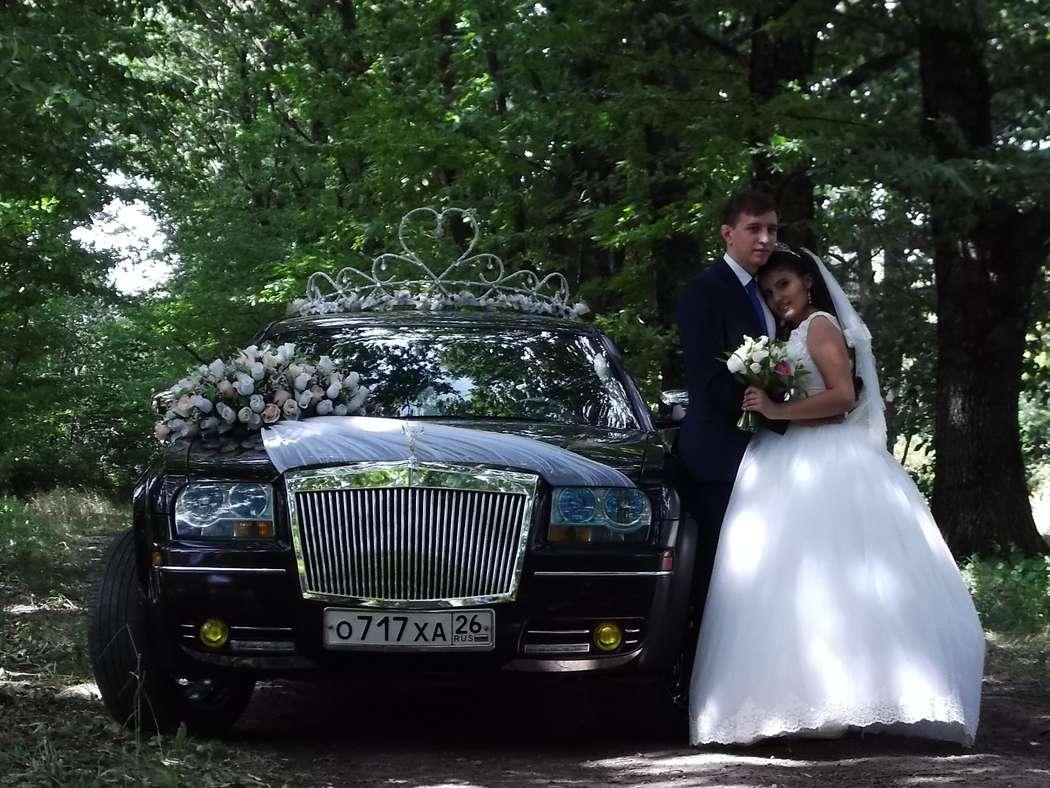 Фото 15632814 в коллекции Свадьба в Невинномысске и по Кочубеевскому району - Vip-Лимузин - салон аренды авто