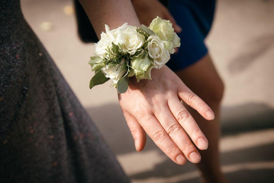 Фото 15696694 в коллекции Портфолио - Mscflowers - флористическая мастерская