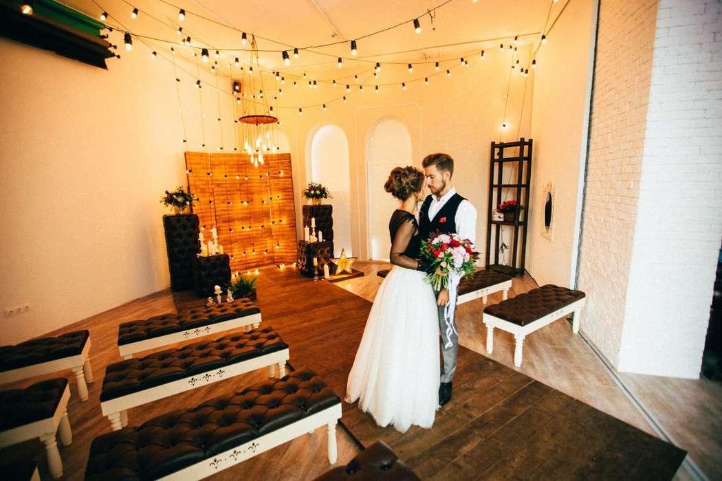 """Фото 15640824 в коллекции Выездная регистрация """"Под светом лампы"""" - Студия декора и организации свадьбы """"Just wedding"""""""