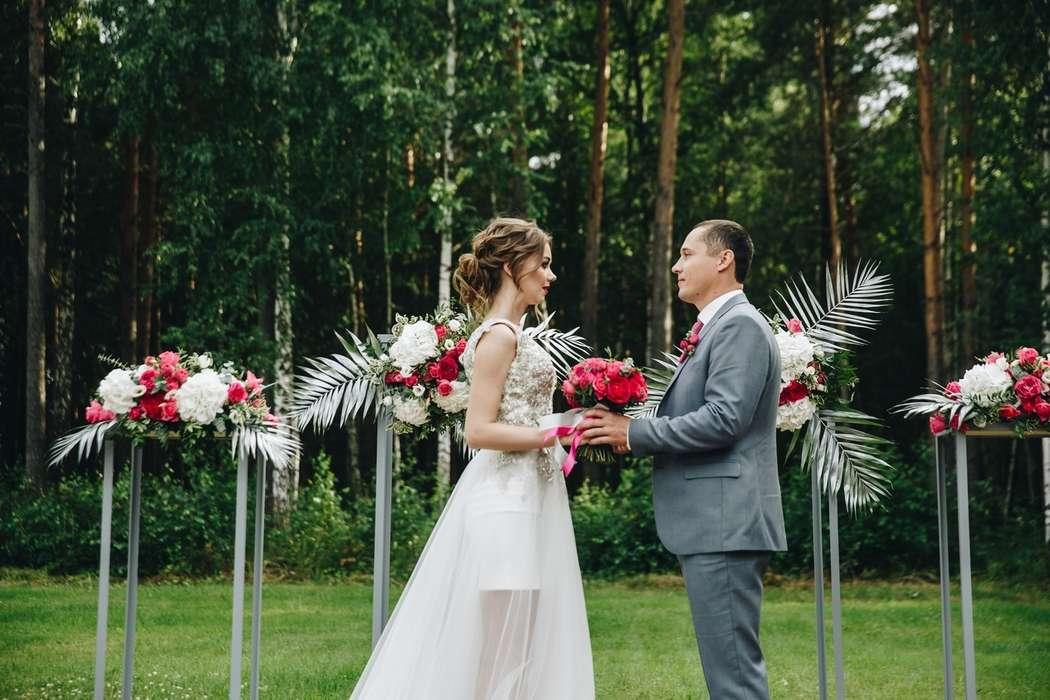 """Фото 17965774 в коллекции Портфолио - Студия декора и организации свадьбы """"Just wedding"""""""