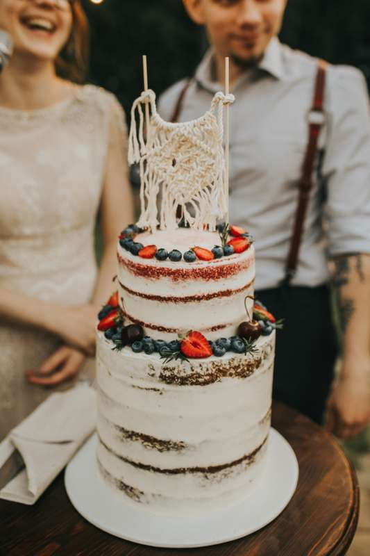 """Фото 18278316 в коллекции Александр и Дарья - Студия декора и организации свадьбы """"Just wedding"""""""