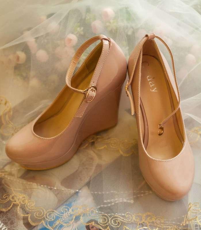 Фото 16778214 в коллекции Свадебная обувь и сумочки - Свадебный салон Edler Weiss