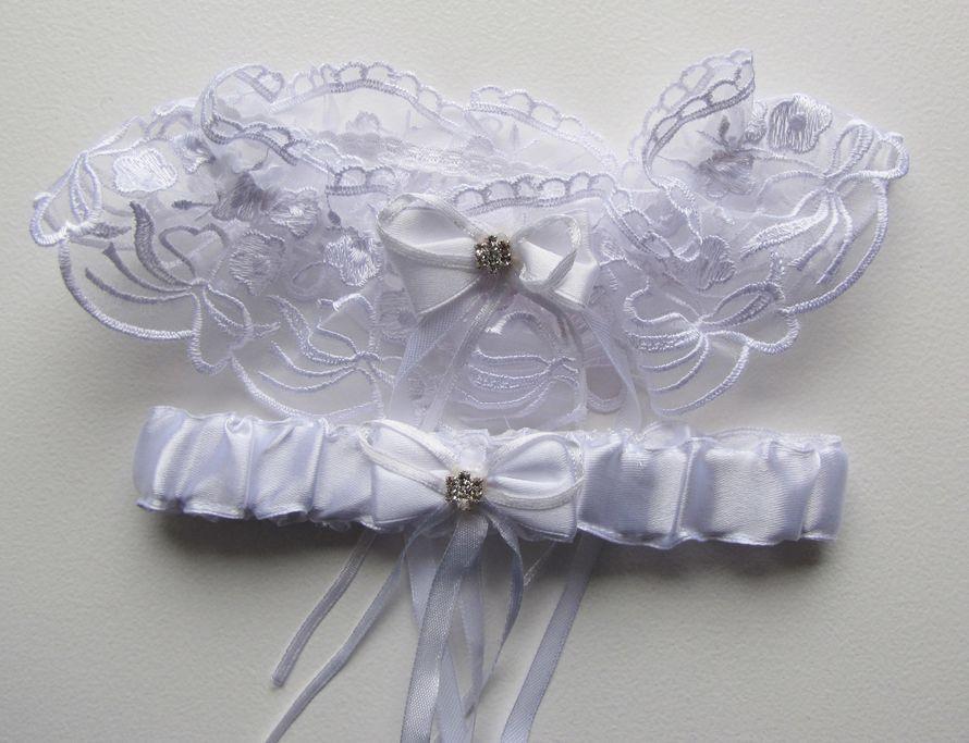 Фото 16778236 в коллекции Будуарные платья и подвязки - Свадебный салон Edler Weiss
