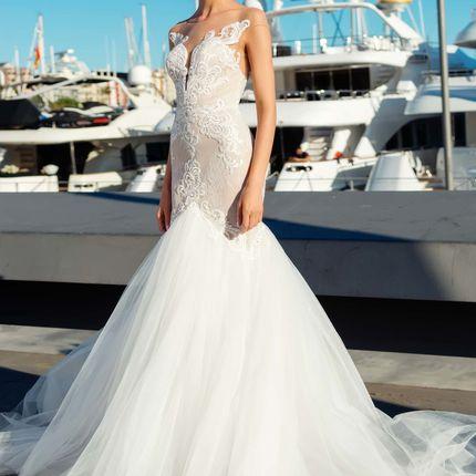 Свадебное платье Natsumi