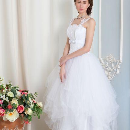 Свадебное платье Magdalena