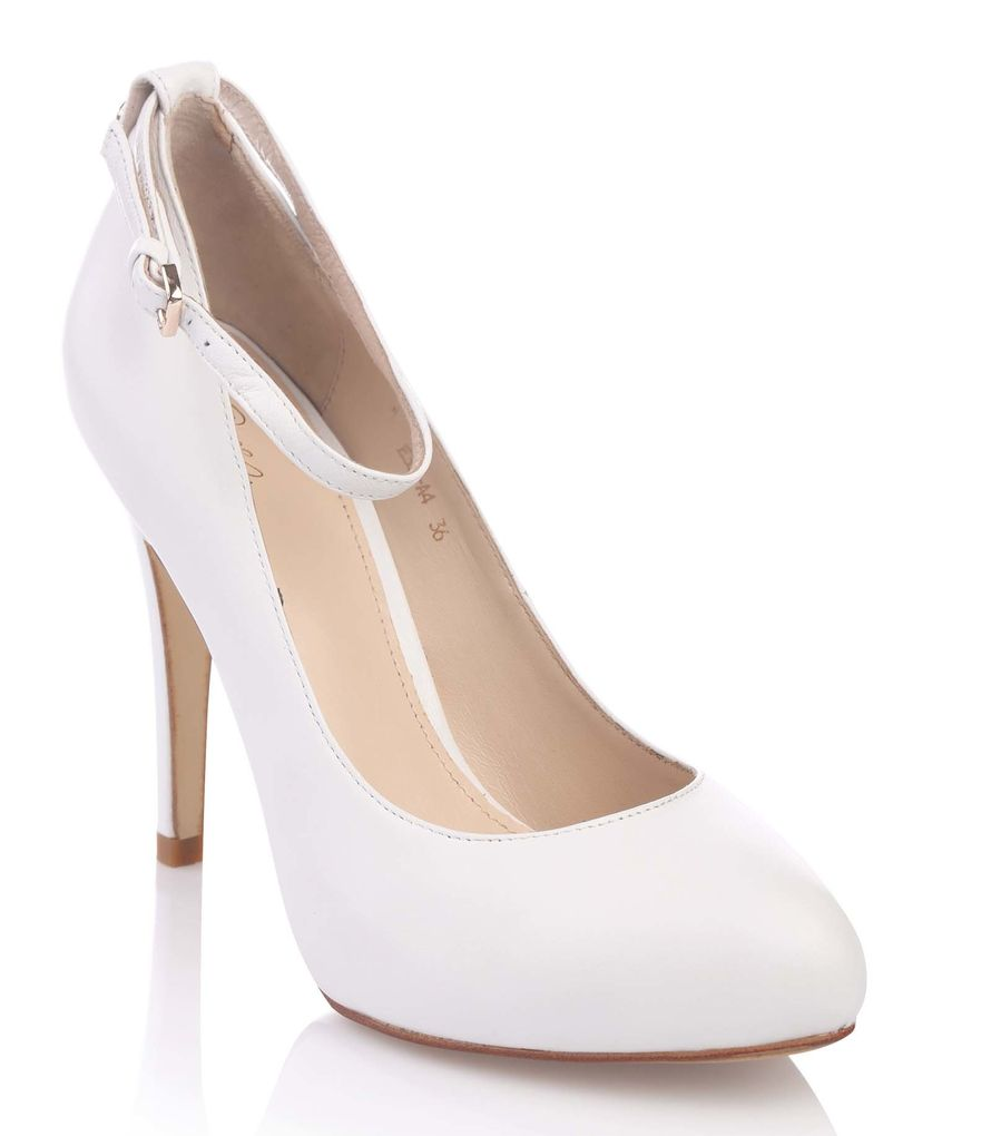 Свадебные туфли Chancee
