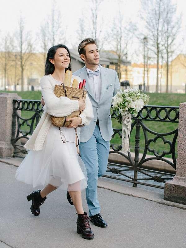 Фото 15671272 в коллекции Свадьба Максима и Кати - Сказка на день - свадебное агентство