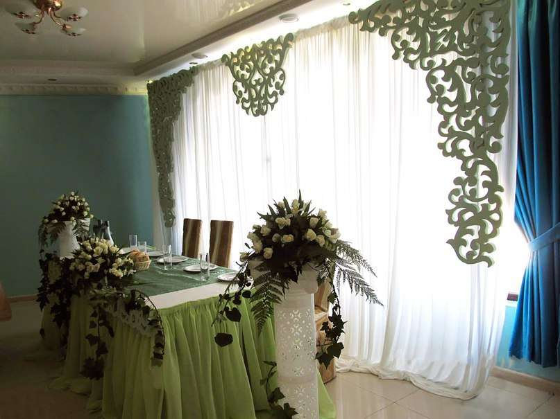 Фото 15674208 в коллекции Мятная свадьба августа - Декоратор-флорист Яна Изосимова