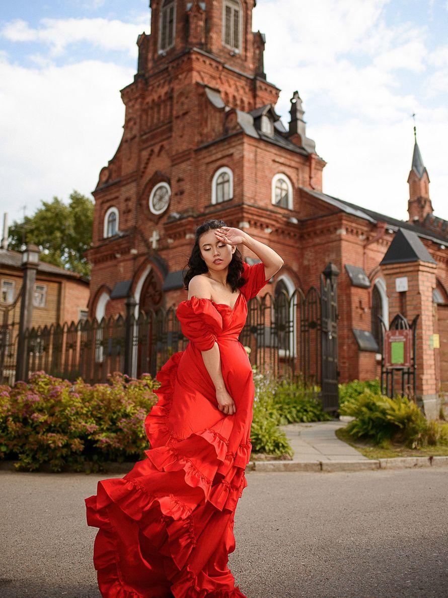 Фото 15680136 в коллекции Портфолио - Визажист Арина Баранова