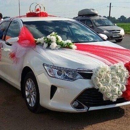 Аренда автомобиля - Тойота Камри