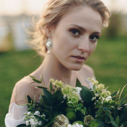 Букет невесты вашей мечты