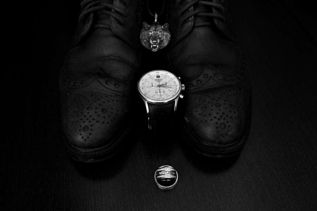 Фото 16693382 в коллекции Александр и Кристина,  декабрь, 2017 - Свадебный организатор Тимакова Галина