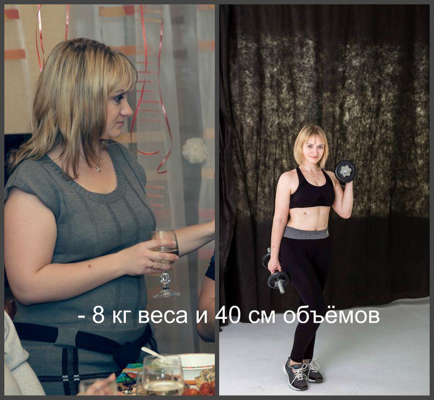 Фото 15730224 в коллекции Красивое похудение для вашего самого важного праздника - BeFit - услуги диетолога