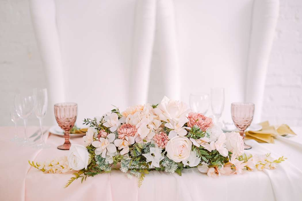 Фото 17569326 в коллекции Розовый кварц - Студия декора Lite Decor