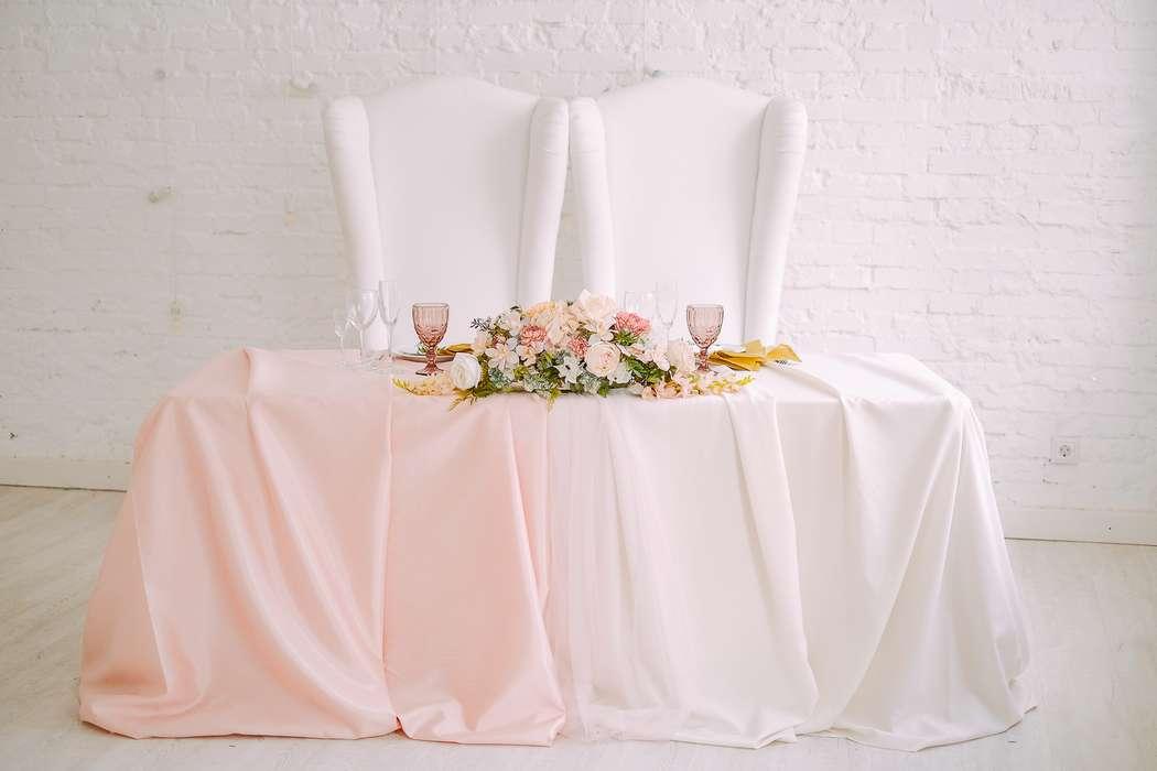 Фото 17569330 в коллекции Розовый кварц - Студия декора Lite Decor