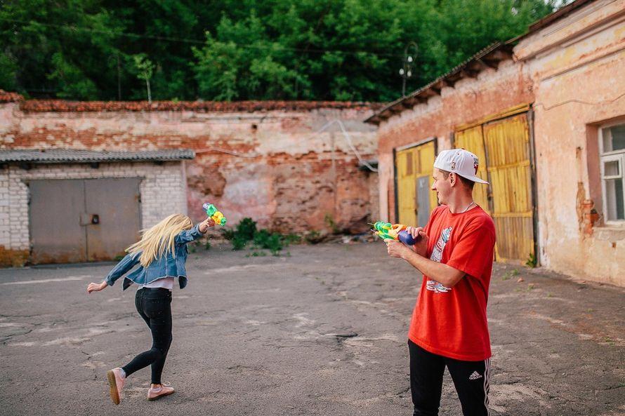 Фото 15738202 в коллекции Весёлые и безумно влюбленные... - Фотограф Женя Ермаковец
