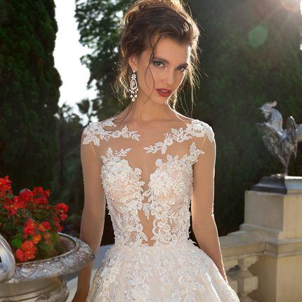 Свадебное платье Филомена