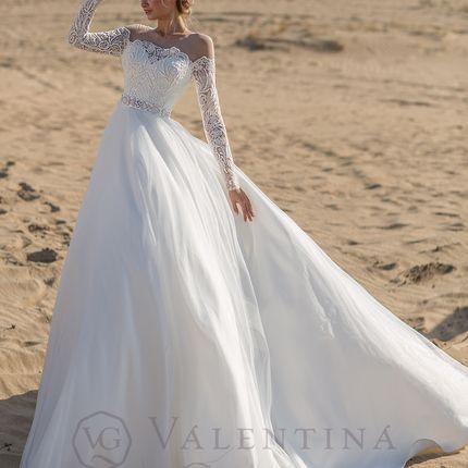 Свадебное платье Raphael