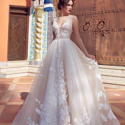 Свадебное платье Jenta
