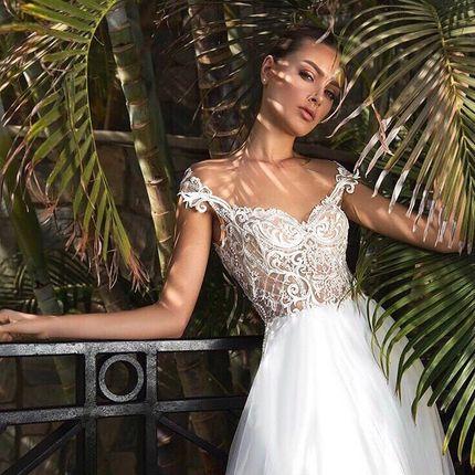 Свадебное Платье Polissena