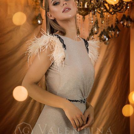 Вечернее платье Acustica