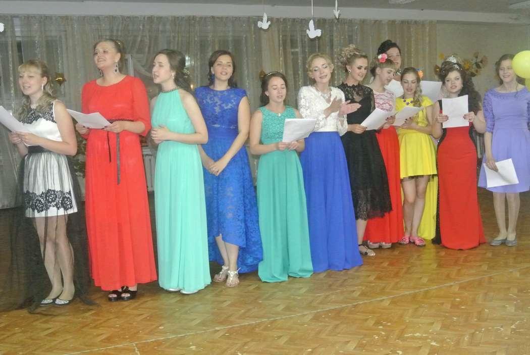 ВЫПУСКНОЙ 2016!!! г. Минусинск, 24 июня  - фото 15747626 Ведущий Серж Morozov
