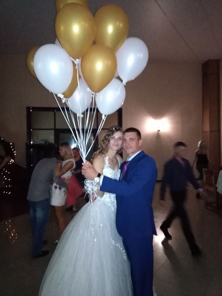 Свадьба Станислава и Надежды, Кафе «Интеллигент», Первомайский р-он - фото 15747762 Ведущий Серж Morozov