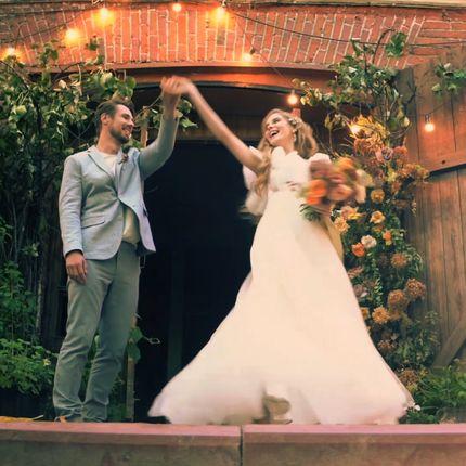 """Видеосъёмка неполного дня - пакет """"Свадебный минимум"""""""