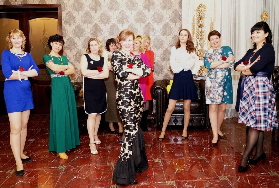 Фото 15816966 в коллекции Серебряные свадьбы - Татьяна Пенкина