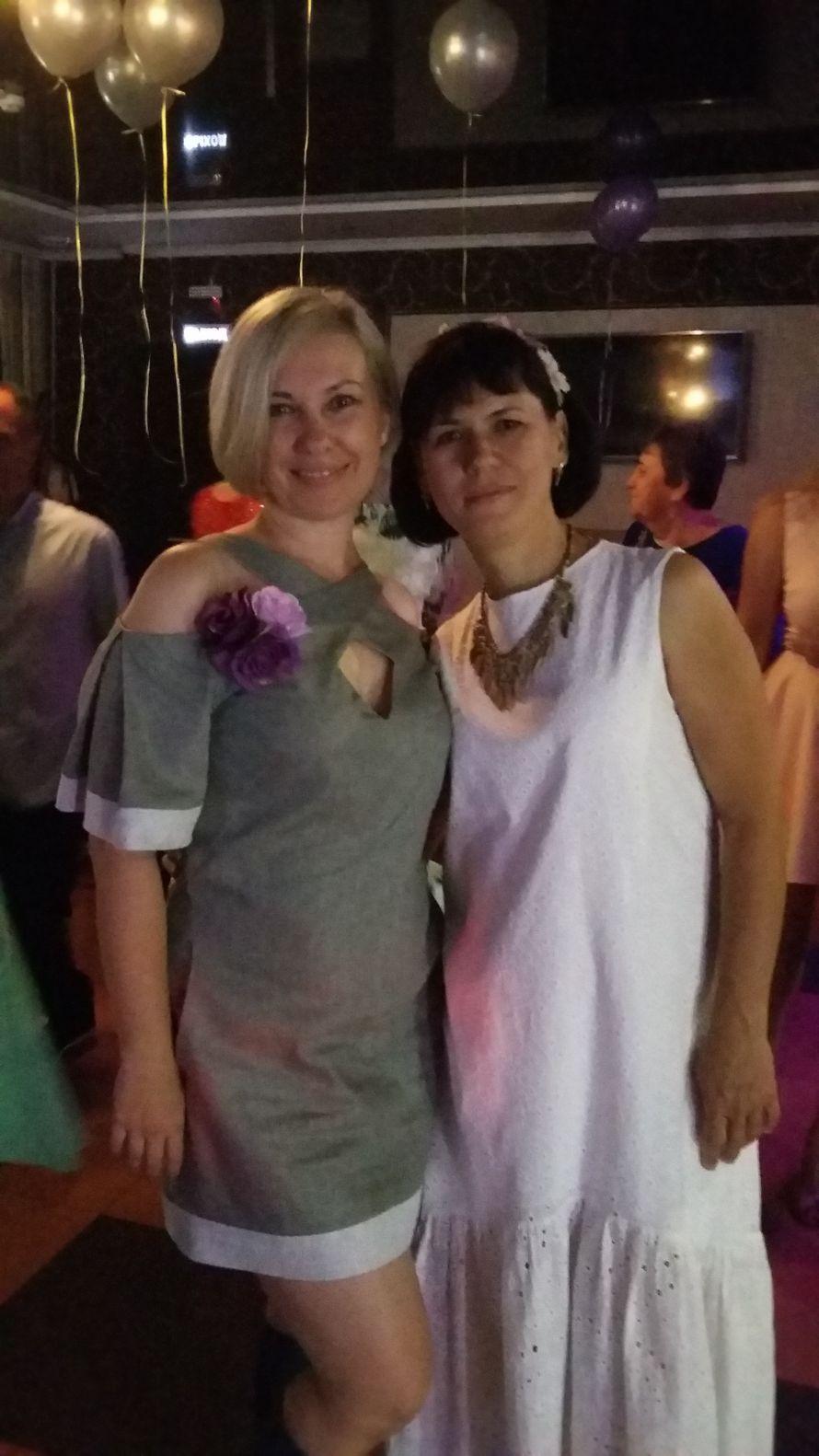 Фото 15816992 в коллекции Серебряные свадьбы - Татьяна Пенкина