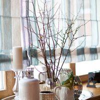 Организаторы: Колесница судеб Фото: Любовь Садым Флористика: Make Flowers