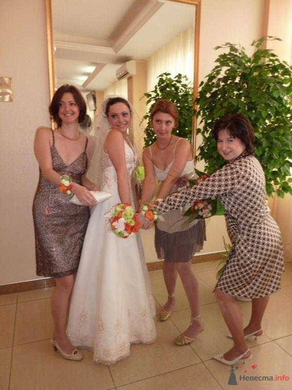 Фото 44872 в коллекции свадьба - Tais_Afinskaya