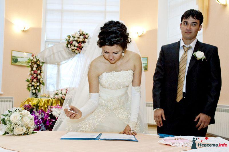 Фото 88819 в коллекции свадьба - облочко