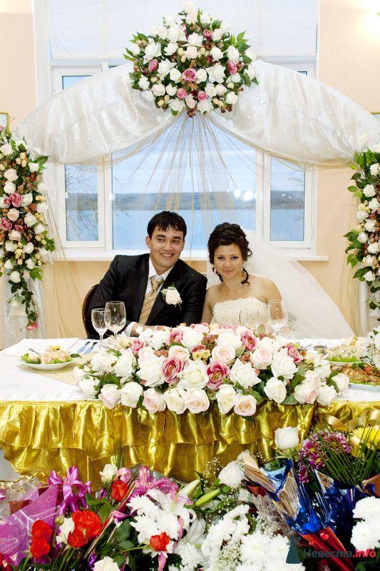 Фото 88820 в коллекции свадьба - облочко