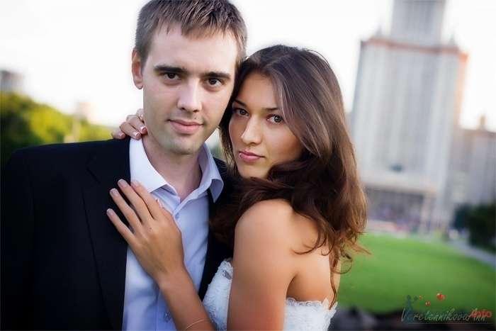 Фото 37235 в коллекции Роман с Мариной - Свадебный фотограф Анна Веретенникова