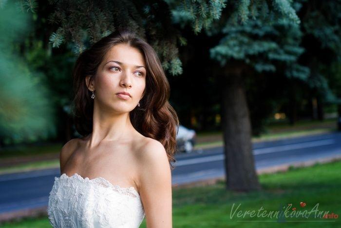 Фото 37242 в коллекции Роман с Мариной - Свадебный фотограф Анна Веретенникова