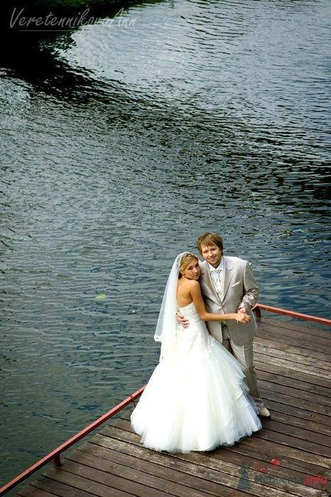 Фото 37253 в коллекции Ляна и Павел - Свадебный фотограф Анна Веретенникова