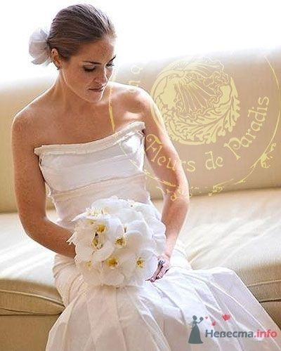 Фото 51108 в коллекции Цветы на свадьбе
