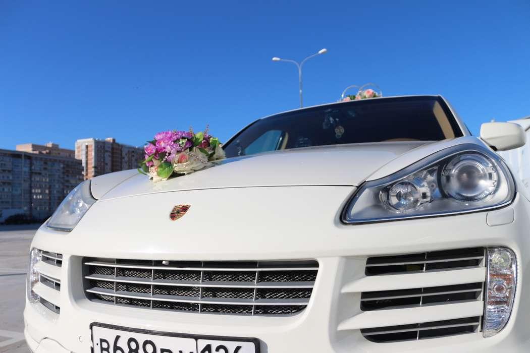 """Фото 18691120 в коллекции Портфолио - """"Свадебный кортеж"""" - прокат лимузинов"""
