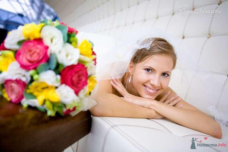 свадьба в ритц - фото 58044 Свадебный фотограф Моисеева Юлия