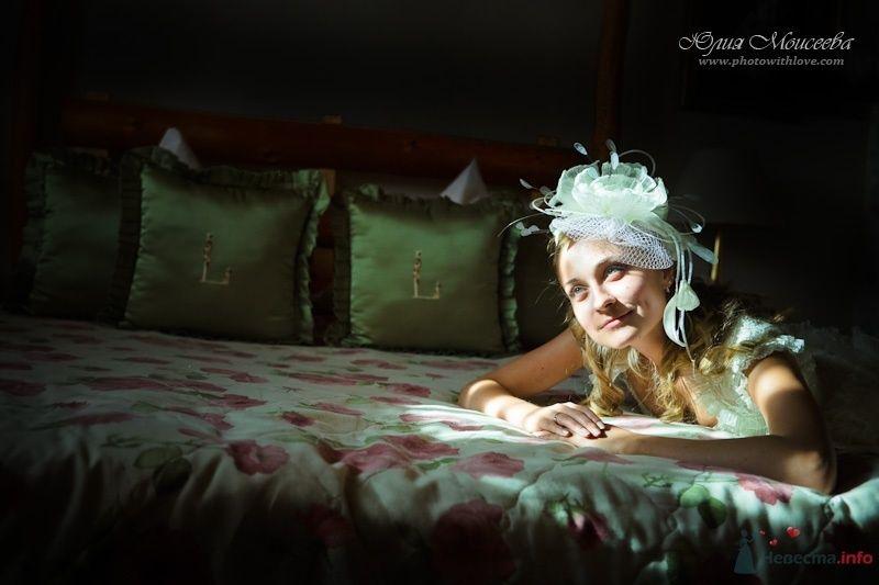 Свадьба в астории - фото 62528 Свадебный фотограф Моисеева Юлия