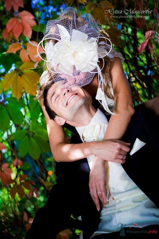 Романтическая фотография - фото 62538 Свадебный фотограф Моисеева Юлия