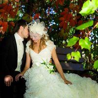 Свадьба Моисеева Юлия