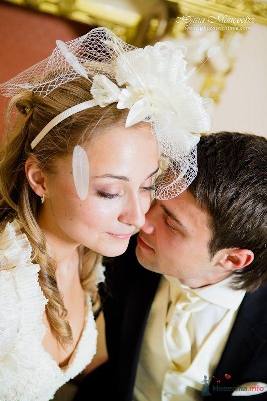 загс в пушкино - фото 62561 Свадебный фотограф Моисеева Юлия
