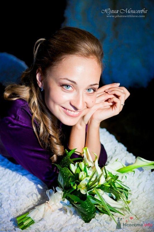 утро невесты - фото 62570 Свадебный фотограф Моисеева Юлия
