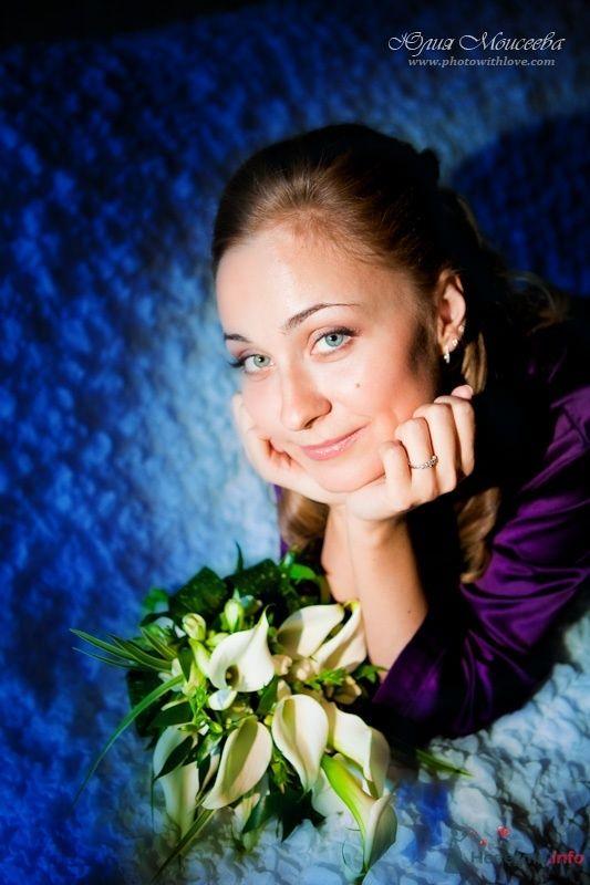 утро невесты, фотограф Моисеева Юлия - фото 62571 Свадебный фотограф Моисеева Юлия
