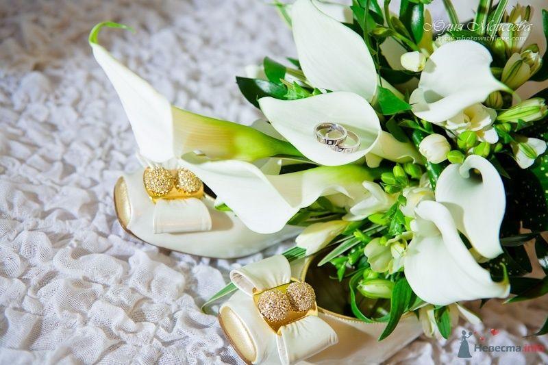 свадебные детали - фото 62572 Свадебный фотограф Моисеева Юлия